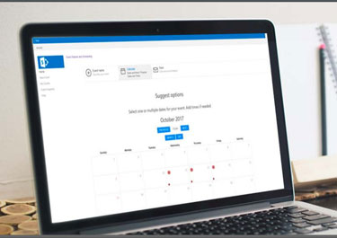 App sharepoint by sintra