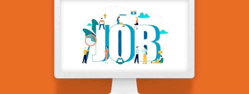 professioni e mercato del lavoro