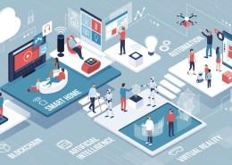Progettare la Digital Experience nell'era dell'Artificial Intelligence e del Machine Learning