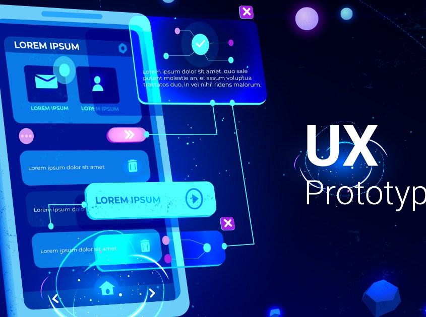 UX Prototyping