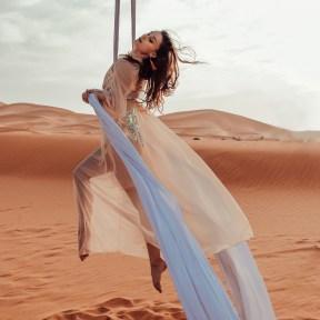 Sahara Silks