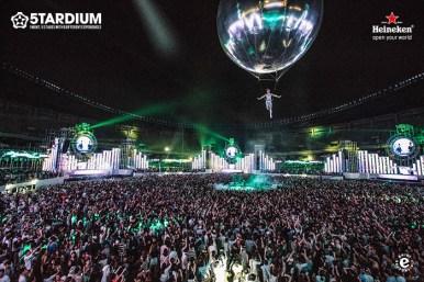 5tardium heliosphere Seoul