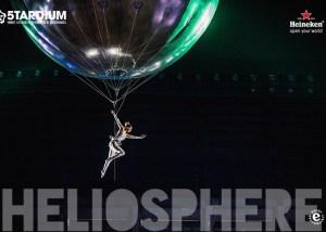 SiobhanJohnstone.com Heliosphere