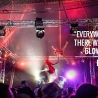 festival aerial silks siobhan