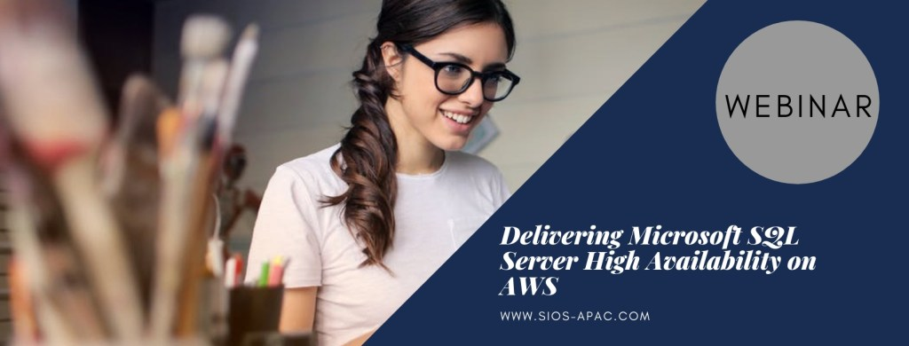 การส่งมอบ Microsoft SQL Server High Availability บน AWS