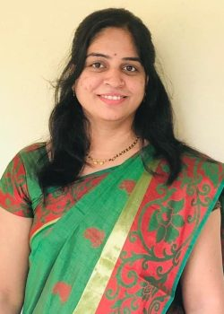 Mrs. Priyanka Rane Lecturer