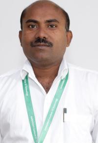 Mr. Samadhan Landge Lecturer