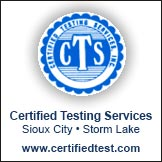 Certified Testing Services