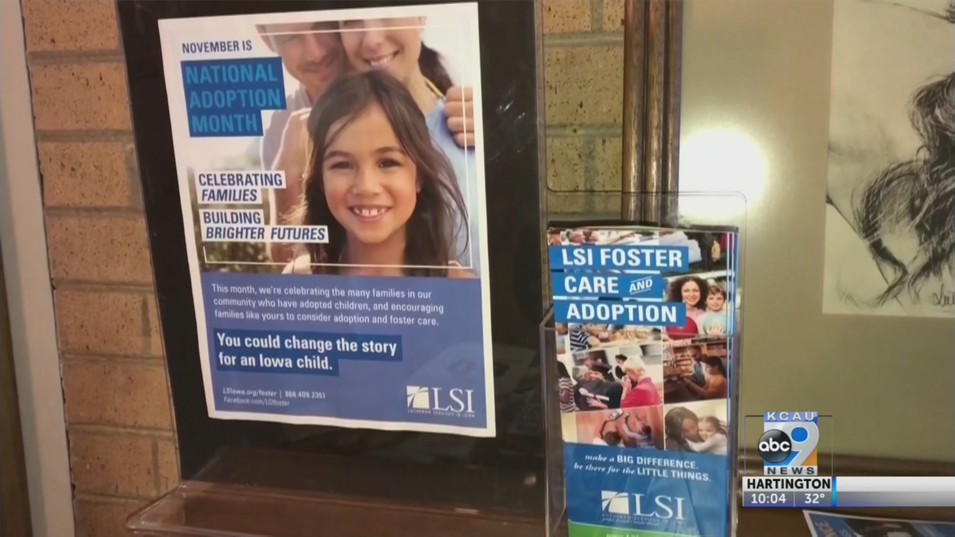 Foster parent orientation looks to fill growing need in Siouxland