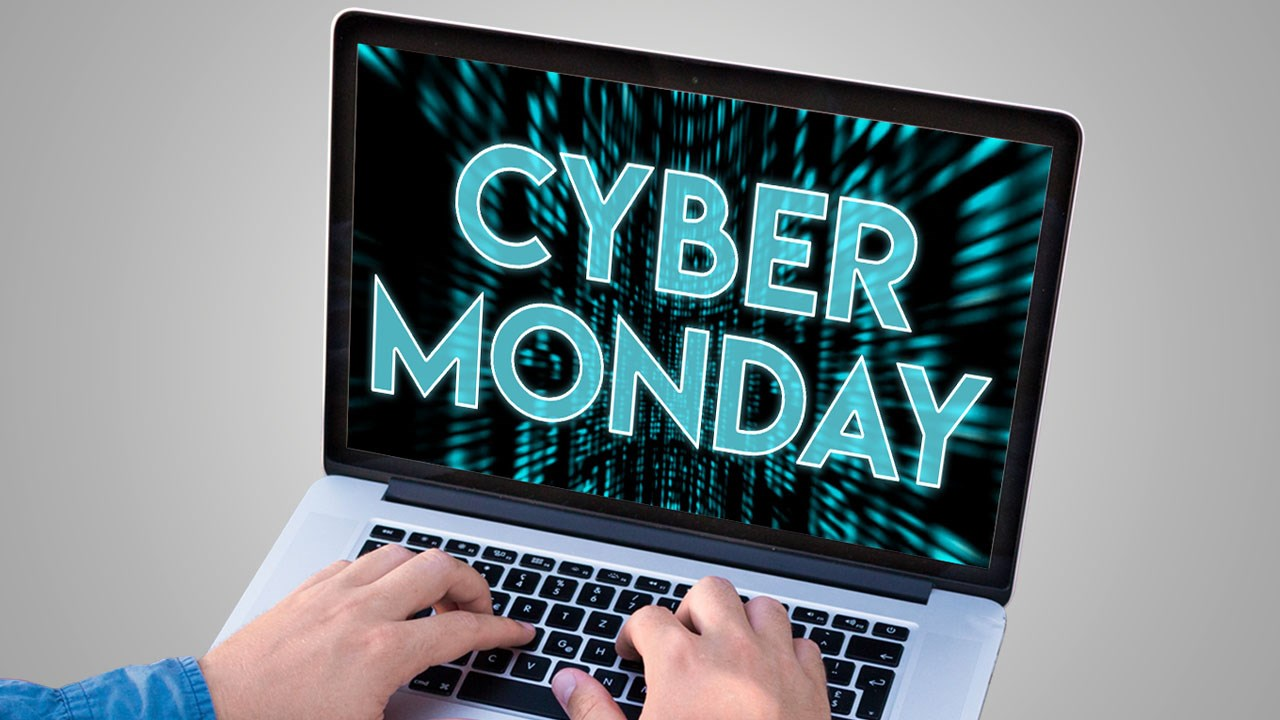 How to spot common cyber monday scams