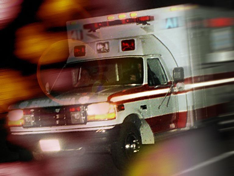 Ambulance, emergency,ems,medical,injury,death