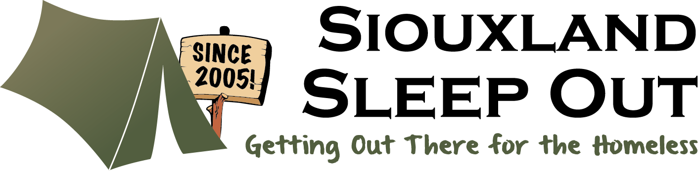 Siouxland Sleep-Out