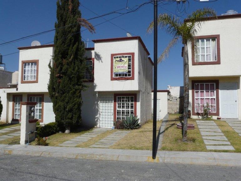 Casas inmobiliaria
