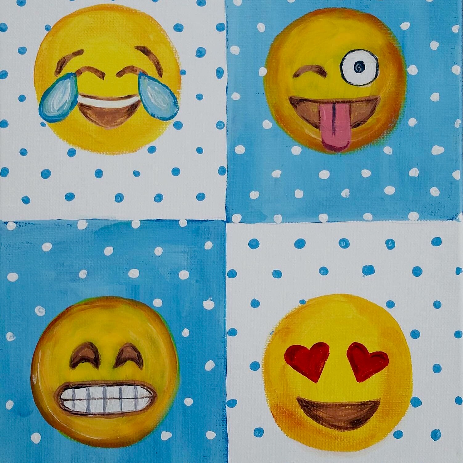 Emoji Fun for all ages!