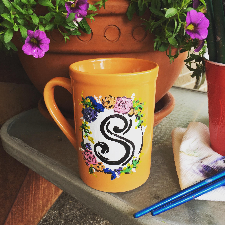 Coffee Mug crafter-noon
