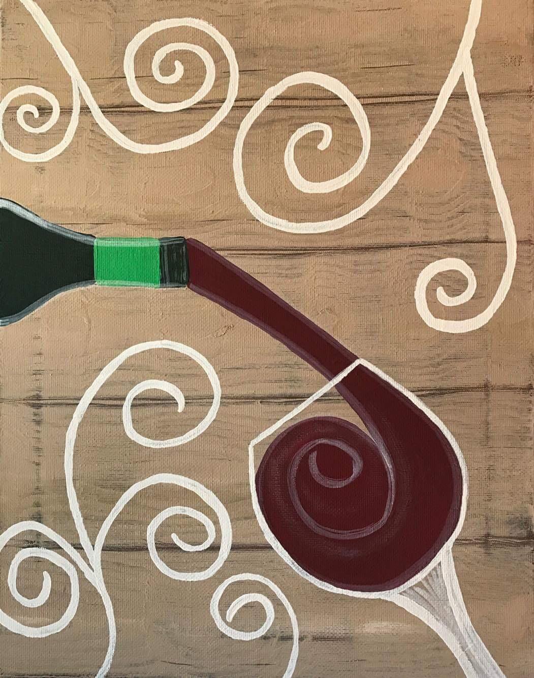 Wine-y