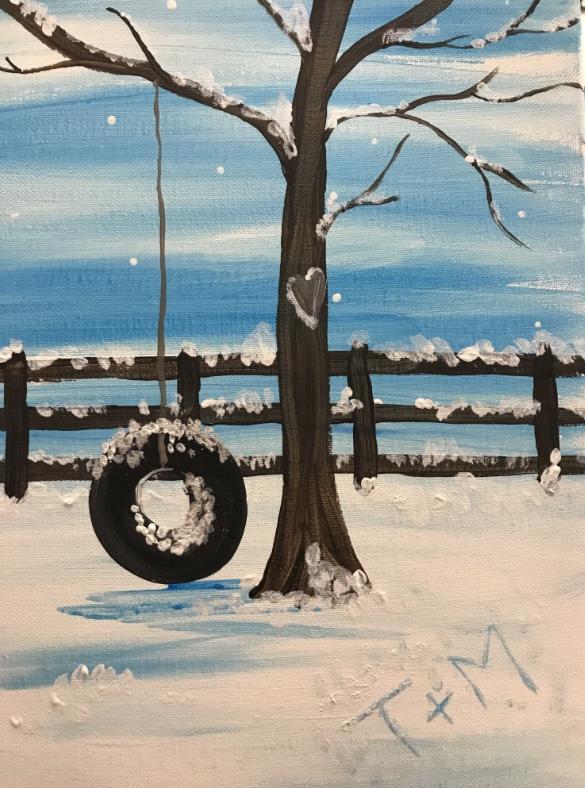 BOGO Monday- 2 Paint for 1 price