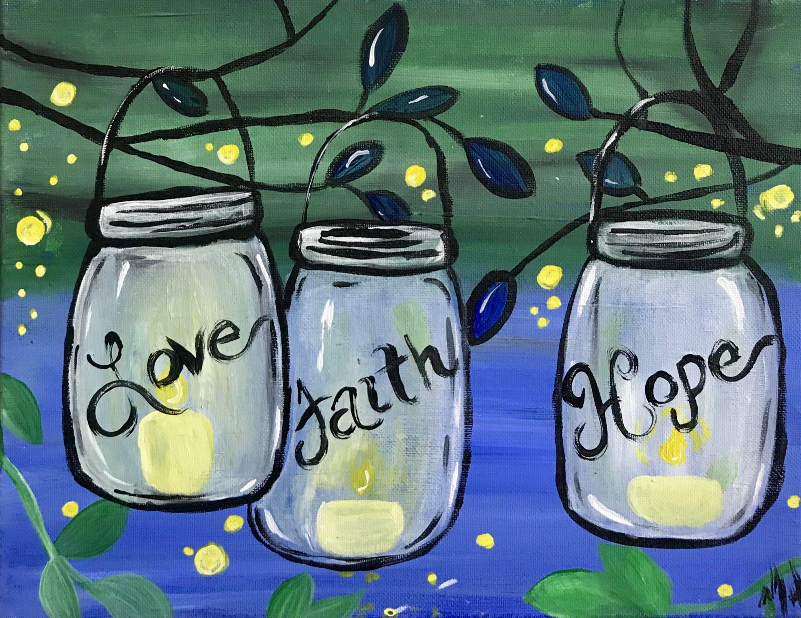 BOGO Thursday- Paint for only $20