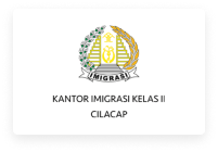logo kantor imigrasi kelas 2 cilacap