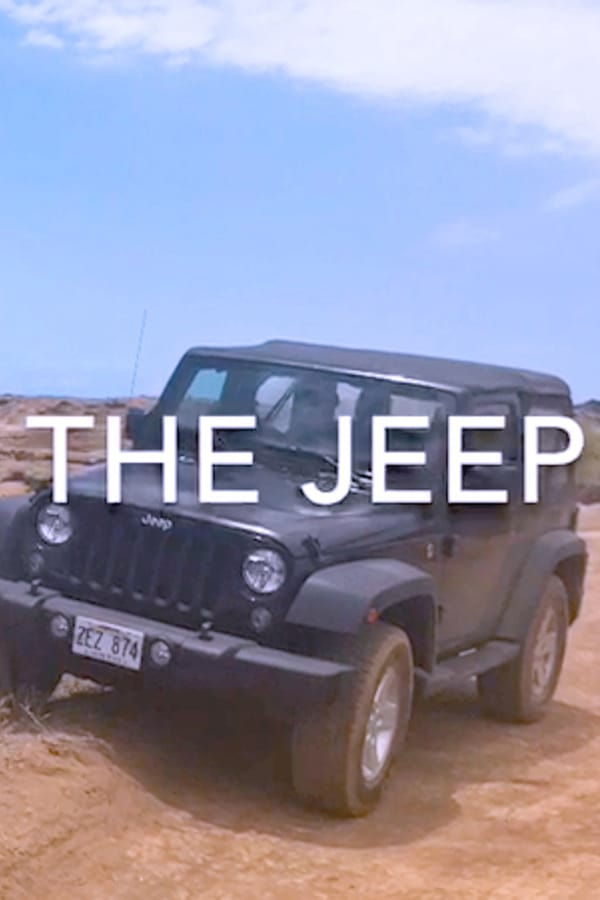Car or Hawaii Offroading Jeep ride to Green Sand Beach
