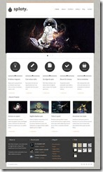 splaty-wordpress-theme