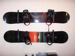 Burton Custom and Burton P1s. Nidecker, the Legacy with Nidecker Bindings