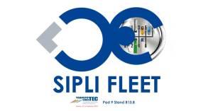 Logo - SIPLI FLEET al Transpotec 2019