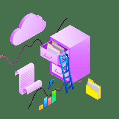 archiviare file scaricato tacho analyzer