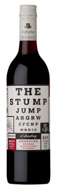 The Stump Jump Grenache Shiraz Mourvèdre