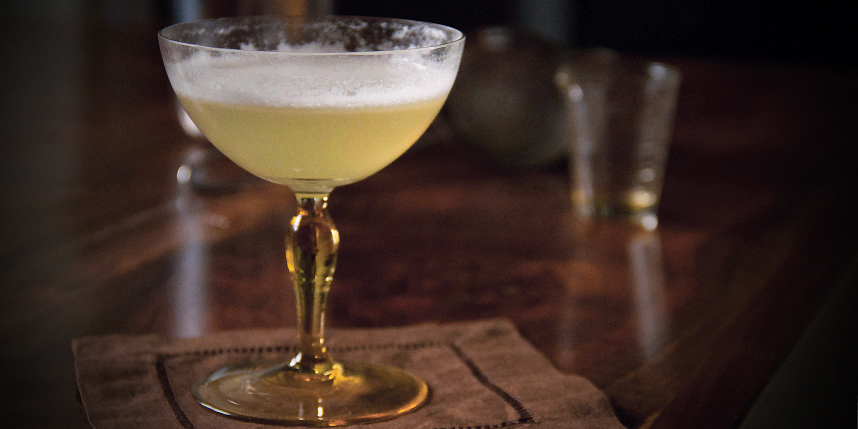 Maple Syrup Cocktails