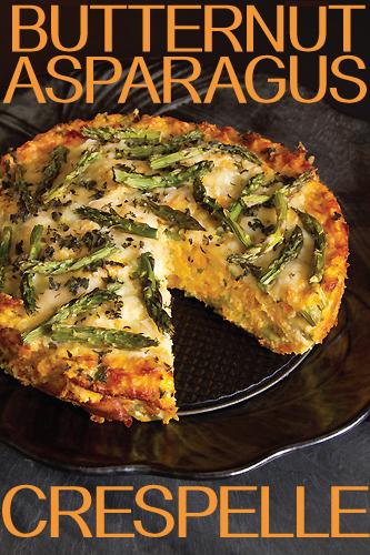 Vegetarian Thanksgiving Main Dish