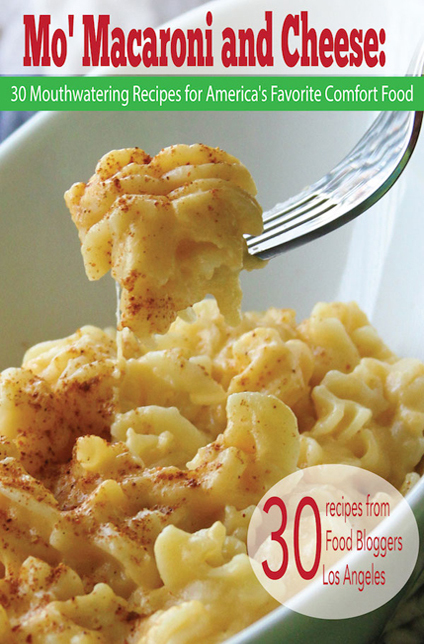 Pork Belly Macaroni for Mac & Cheese Book