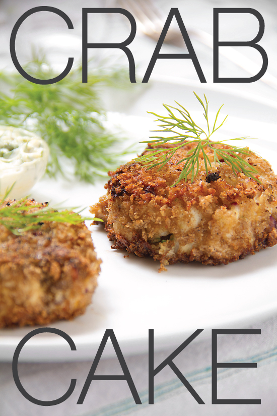 Eating in Mendocino: Little River Inn's Crab Cakes