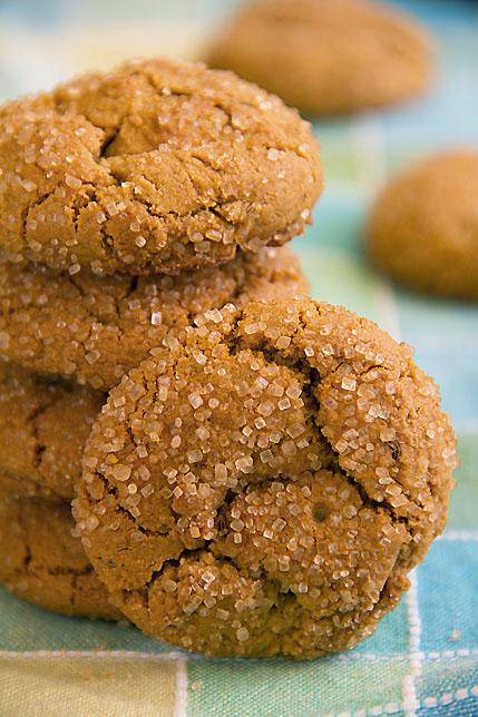 caraway cookies