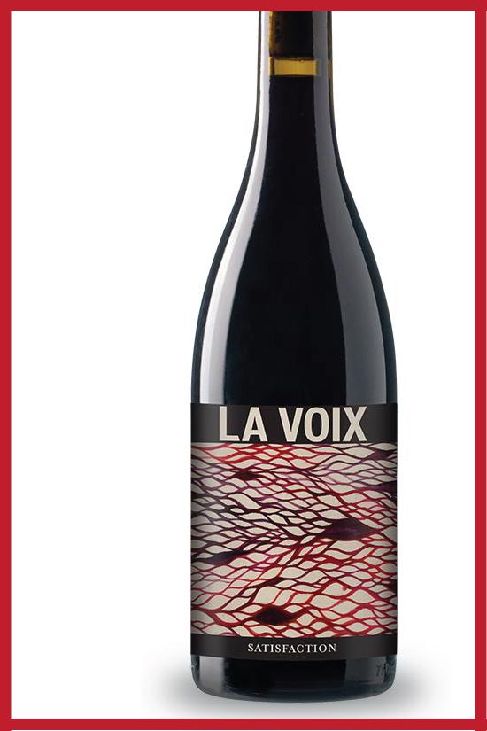 La Voix Winery: Small Production Big Personality