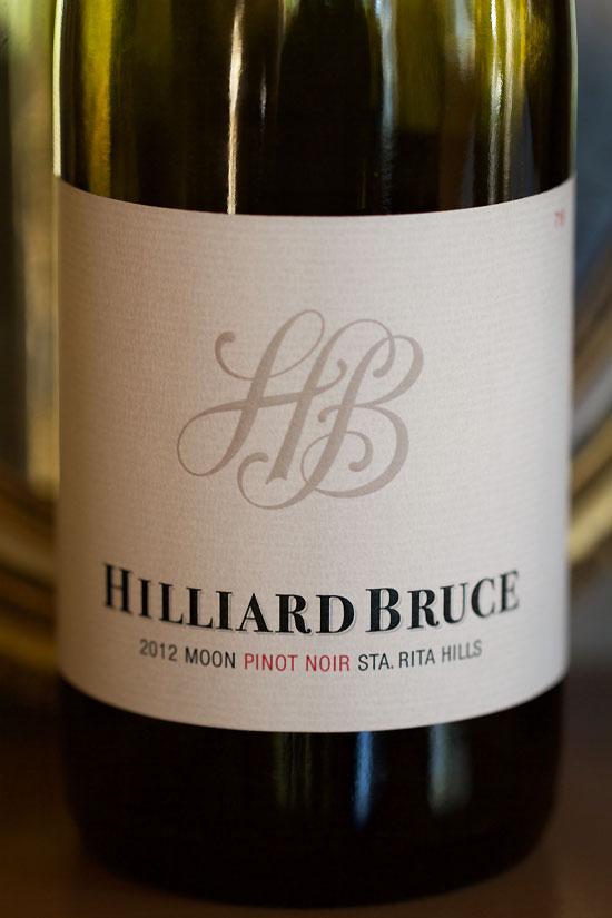 Hilliard Bruce Moon 2012