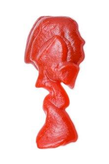 Tomato Sauce via Shutterstock
