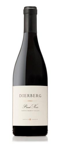 Dierberg 2013 Pinot Noir Santa Maria Valley