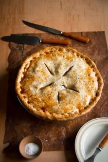 Basic Pie Pastry