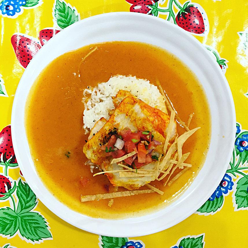 Street Food of Mérida
