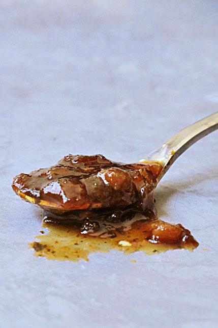 Thai BBQ Sauce