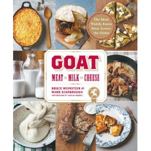 Goat: Meat Milk Cheese