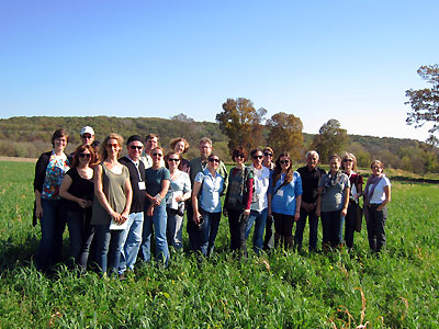 WI Cheese Tour Media Group