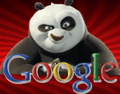 Google Panda and Blogs