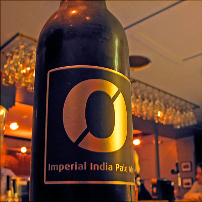 Nogne O Imperial Pale Ale