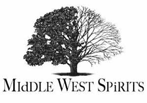 Middle West Spirits Logo