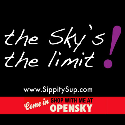 sippitysup and opensky