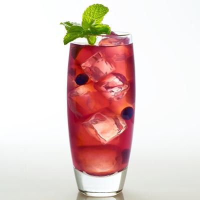 Zen Breeze Cicktail