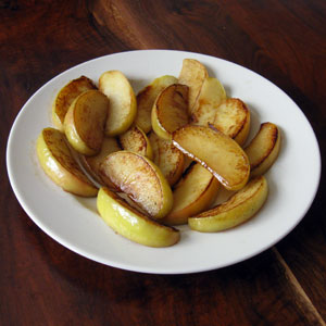 suateeed apples