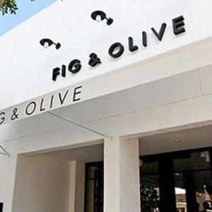 Fig and Olive Melrose Place